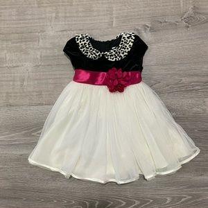 Girls 3T fancy dress